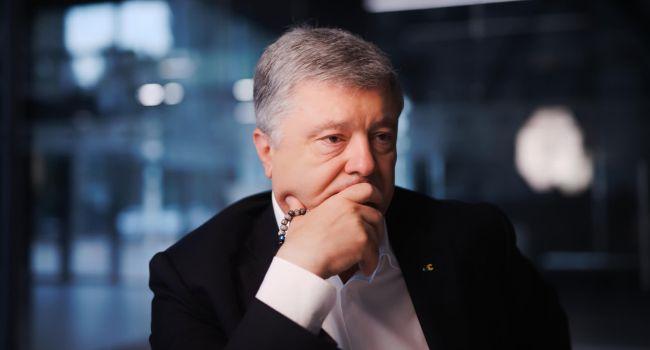 Порошенко было выгодно, чтобы украинцы оставались заложниками у Кремля - мнение