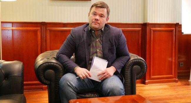 Может, еще запретить продавать людям квартиры, находящиеся в их собственности - глава ОП объяснил, почему Украине нужен рынок земли