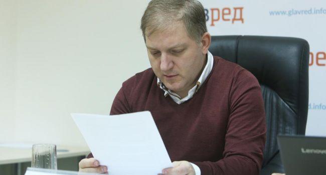 «Нет ни одного механизма»: Украинский депутат рассказал о способах возвращения Крыма