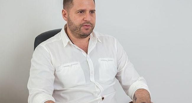 Ермак рассказал об украинских пленных, находящихся в тюрьмах России