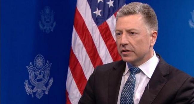«Крым вернется в состав Украины»: Волкер рассказал о возвращении полуострова