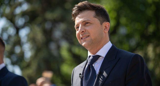 Нет уверенности в том, что Зеленский будет принимать решения в интересах Украины, а не ради повышения собственного рейтинга - Казарин