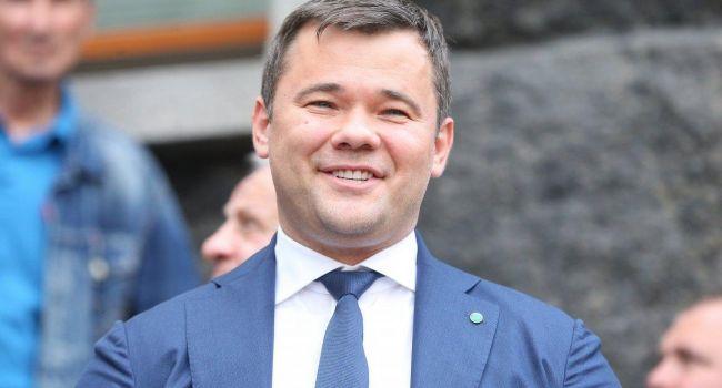 Богдан заявил, что нынешняя власть имеет несколько наработок по плану проведения досрочных местных выборов