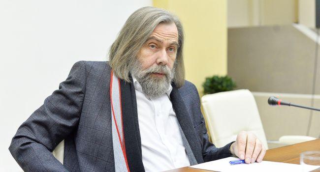 «Ближайшие месяцы – решающие»: Погребинский заявил о тяжелом периоде у Зеленского