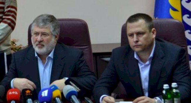 Открытая поддержка Порошенко перед президентскими выборами стала для Филатова точкой невозвращения в его конфликте с Коломойским