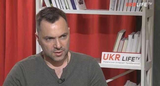 Арестович: никакой Аваков не спасет, если военные выйдут на протесты, тогда все решится за несколько часов