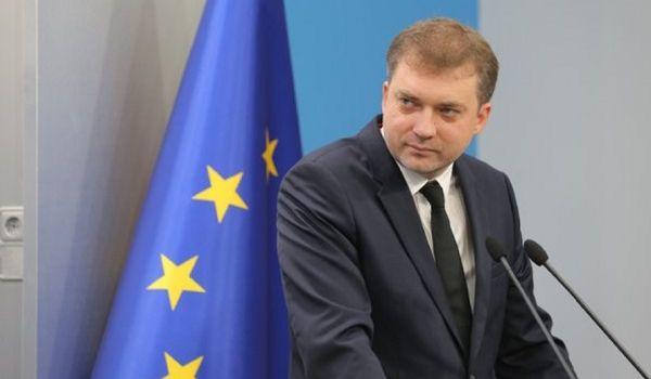 Глава Минобороны назвал евроатлантическую интеграцию главным приоритетом ведомства