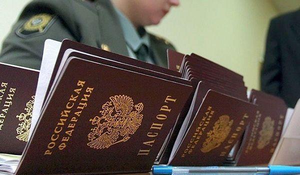 В канун встречи в «нормандском формате» Россия ускорила выдачу паспортов на Донбассе