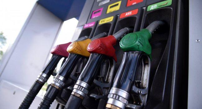 Цены на нефтепродукты вырастут уже через 2 недели - Корольчук