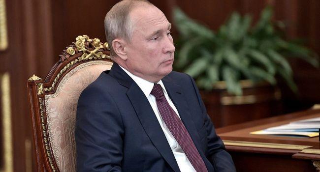 Путина обязали продемонстрировать мировому сообществу готовность делать встречные шаги, и первым таким шагом стал обмен заключенными - Карпюк