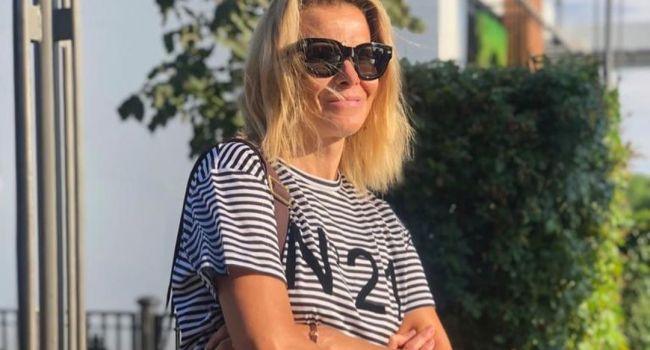 «Классно выглядите на 30»:  Юлия Высоцкая раскрыла секрет, как выглядеть прекрасно после 46 лет