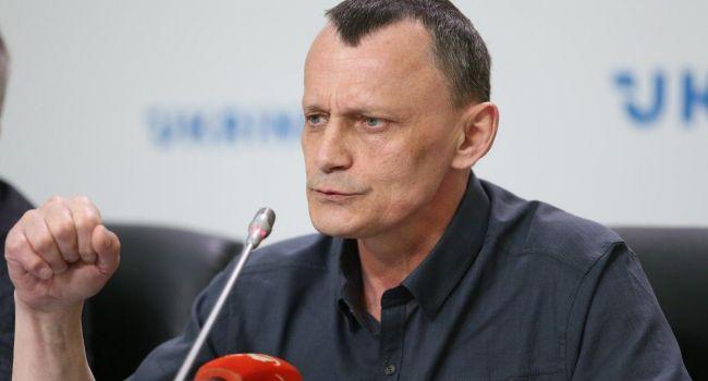Карпюк: «Генерал ФСБ рассказал мне о планах России развалить Украину»