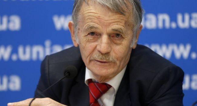 «Автономия для Крыма»: Джемилев рассказал, как все будет