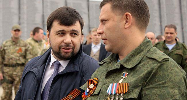 «Именно благодаря Пушилину»: Ходаковский рассказал, как они «разобрались» с Захарченко