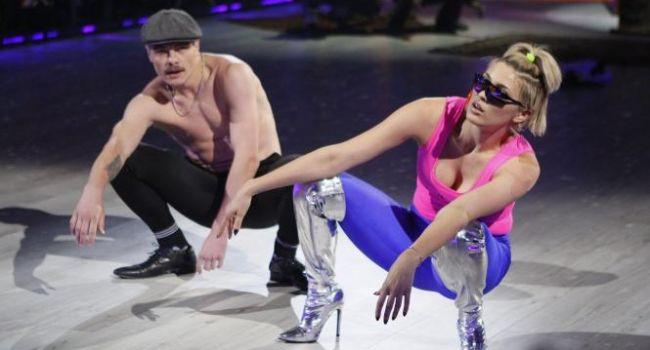 «Такое впечатление, что придумывают на ходу»: Марув зажгла паркет «Танцев со звездами», в сети споры