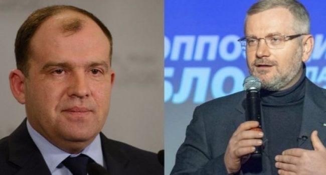 Политолог: Вилкула и Колесникова взяли на поруки и нет никаких гарантий, что они теперь не сбегутт