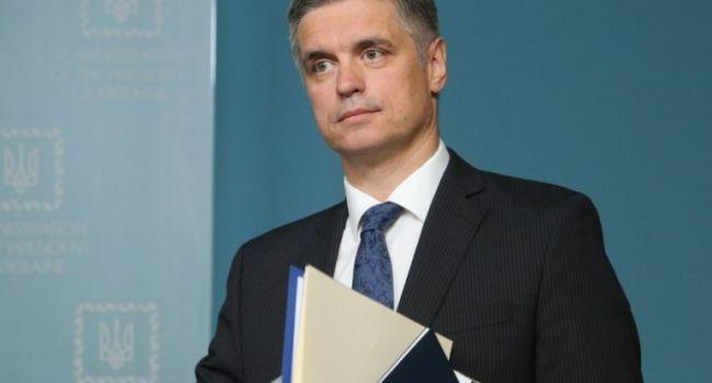 У Зеленского назвали конкретные сроки, когда должна закончиться война на Донбассе