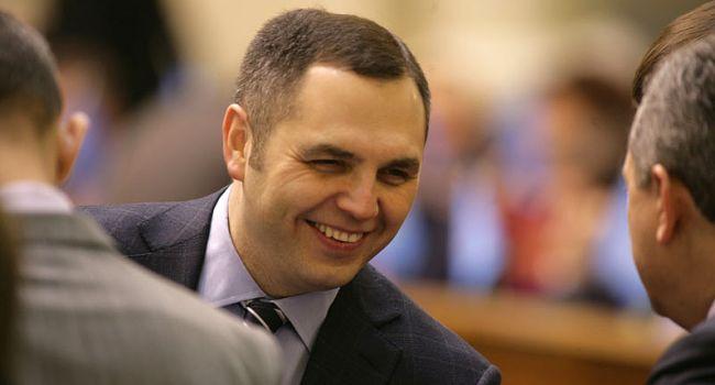 «Поджог – это плохо, но симметрично»: Портнов рассказал о партнерах Гонтаревой и Порошенко