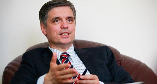 «Территориальная целостность и поддержка суверенитета»: Помпео и Пристайко провели первые телефонные переговоры