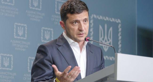 «Вариант полного отказа от Донбасса»: Политолог рассказал о дальнейшем будущем из-за конфликта на юго-востоке