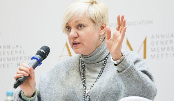 «У меня нет сомнений!»: Гонтарева обвинила Коломойского во всех своих бедах