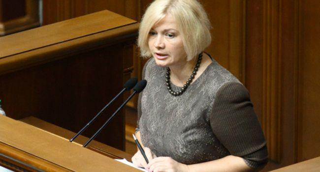 «Напоминает похороны Андропова»: Бужанский прокомментировал стоны Геращенко на трибуне