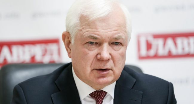 «Они сами побегут»: вКиеве посоветовали новый план повозвращению Крыма