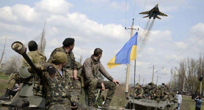 «Как с Приднестровьем у России точно не получится!», - Пристайко о войне на Донбассе