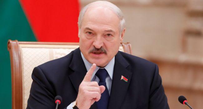 «Он уже на Западе»: Лукашенко предал свою дружбу с Россией
