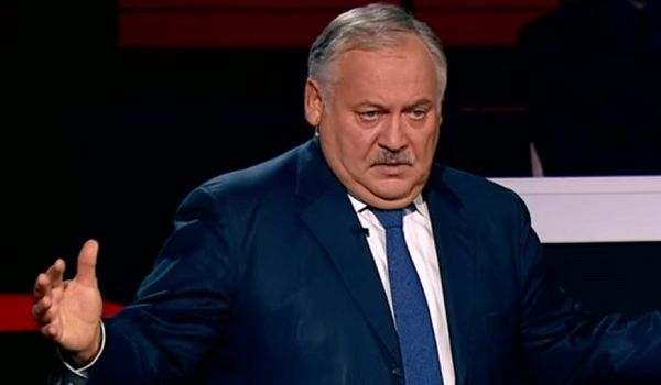 «Не исчерпали всех возможностей»: в Госдуме РФ наотрез отказались от «Л/ДНР»