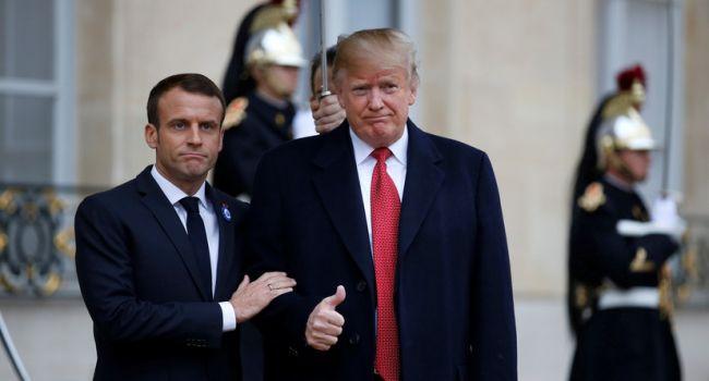 Историк рассказал, как вели себя Франция и США в 1932-1934 годах: вам это ничего не напоминает?