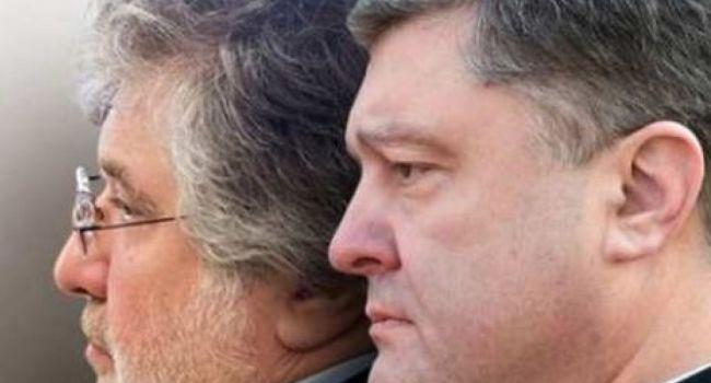 Коломойского не посадят, пока они с Зеленским не поссорятся, а Порошенко сажать не за что - политолог