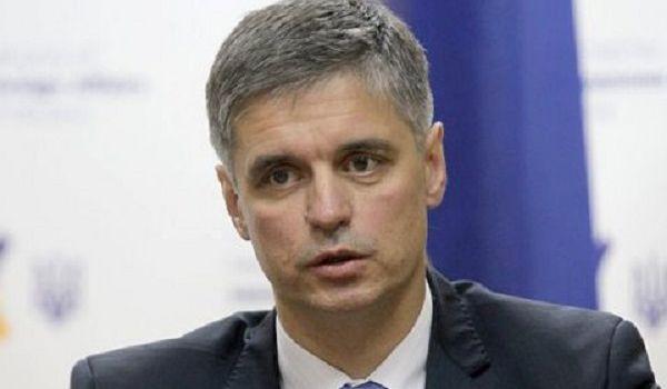 Пристайко обвинил Россию в срыве встречи Зеленского и Путина
