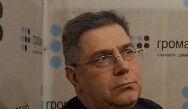 Журналисты нашли связь между панамским оффшором профессора Валерия Иванова и фирмами беглых Курченко и Арбузова