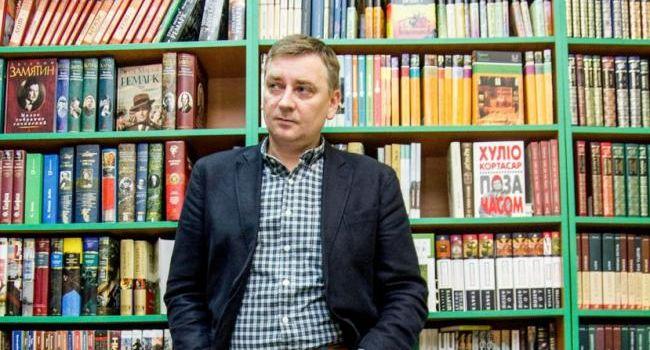 Положий: суть «формулы Зеленского-Путина» в том, что выборы в ОРДЛО состоятся и эта территория будет интегрирована в Украину