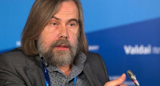 «На кого рассчитана эта ложь?»: Погребинский возмутился из-за материала в «Украинской правде»