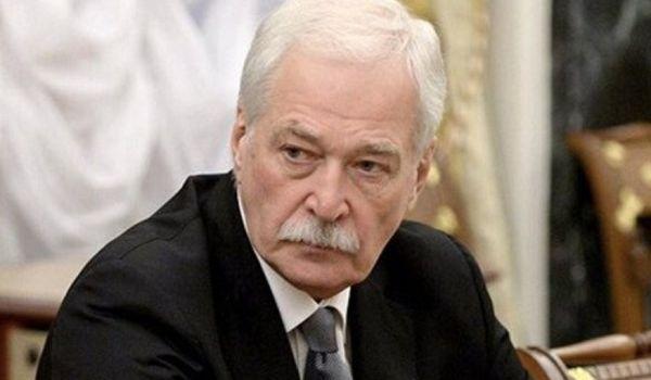 «Стремительно растрачивает возможности»: Грызлов обвинил Украину из-за «формулы Штайнмайера»