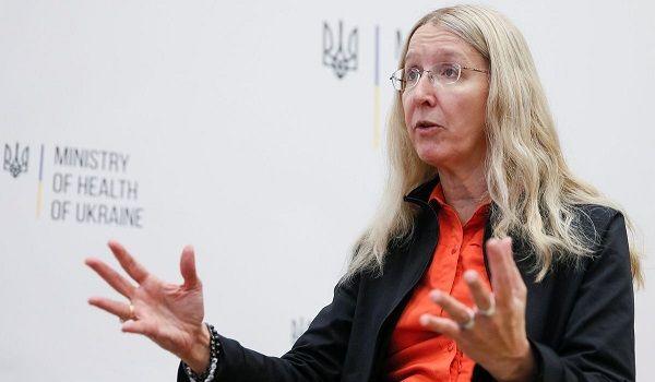 «Капитуляция перед Кремлем не приведет к миру в Украине»: Супрун раскритиковала «формулу Штайнмайера»