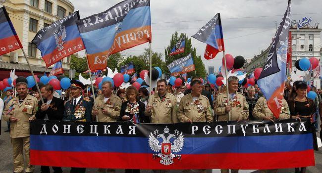 Журналист: «Обратно в Украину Донбасс впихнуть нельзя»