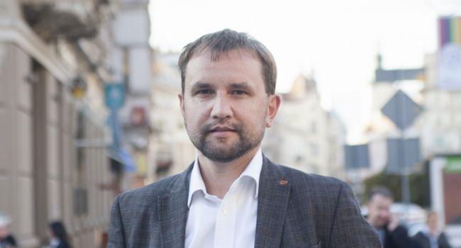 «Под новые реалии бюджет не адаптирован»: Политолог прокомментировал рекордную сумму для Вятровича