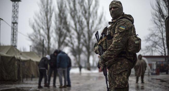 Богданов о проблеме Донбасса: так было при Порошенко. Так есть и будет при Зеленском. Так будет и при седьмом президенте