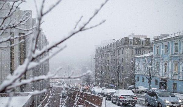 Морозная и затяжная: синоптик рассказал, какой будет зима – 2020 в Украине