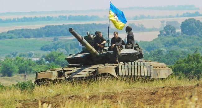 Украина могла продолжать войну до тех пор, пока была способна ее оплачивать - мнение