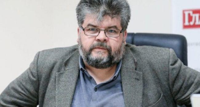 Яременко: никаких изменений в Конституцию относительно «особого статуса ОРДЛО» внесено быть не может