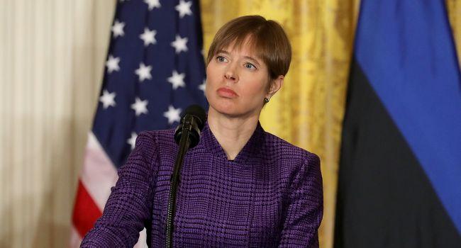 Европа уже устала от коррумпированной и олигархической Украины - президент Эстонии