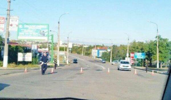 «Гуманитарки» из России не будет: в Луганске подорван мост