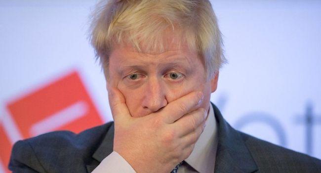 Юнкер и Джонсон планирует заключить соглашение по Вrexit