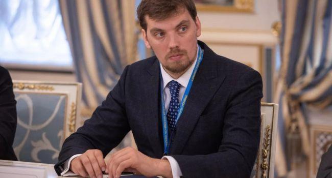 Гончарук объяснил, что должно сделать правительство для запуска в Украине рынка земли