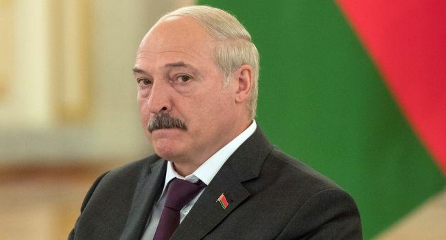 «Без США это невозможно»: Лукашенко сделал громкое заявление о Донбассе