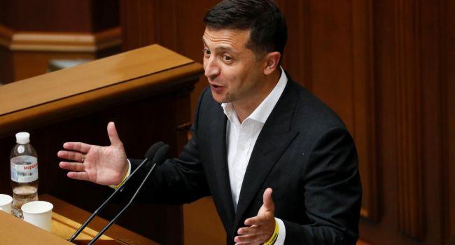 Капитуляция и федерализация Украины - эксперт объяснил, чем может обернуться «быстрый мир» от Зеленского - Смолий